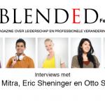 Blended 1: over leiderschap en professionele verandering