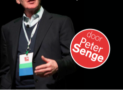 Fotocompilatie Masterclass Peter Senge – Learn to Change